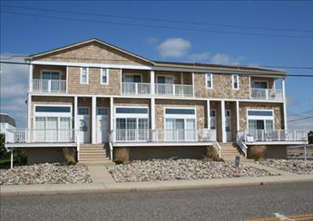 Property 22688 - Beachfront Condo 22688 - Cape May - rentals