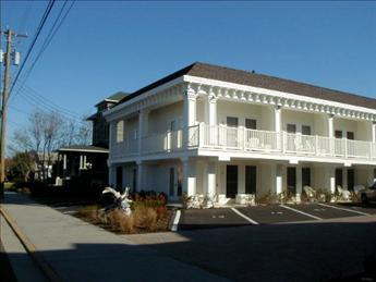 Property 92831 - SUPER CLOSE TO BEACH 92831 - Cape May - rentals