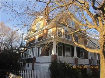 "Property 99962 - CLOSE TO BEACH AND TOWN ""The Pearl of Cape May"" 99962 - Cape May - rentals"