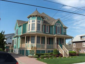 Property 95632 - The Ocean Breeze, CLOSE TO BEACH AND TOWN 95632 - Cape May - rentals