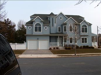 Property 36581 - Large Home Three Short Blocks to Beach 36581 - Cape May - rentals