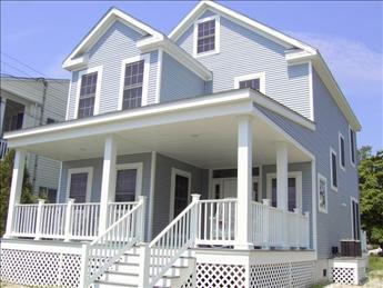 Property 92888 - CLOSE TO BEACH AND TOWN 92888 - Cape May - rentals