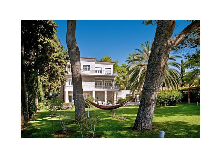 Villa Natasha - Image 1 - Split - rentals