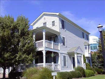 Property 92615 - CONDO WITH POOL 92615 - Cape May - rentals