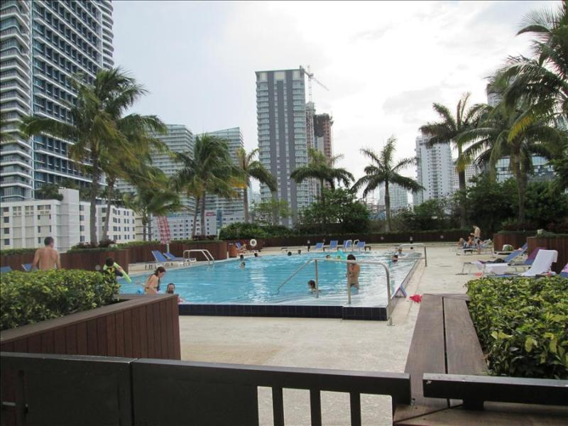 MIAMI -  Downtown Brickell 2 Bedroom Luxury Suite - Image 1 - Miami - rentals