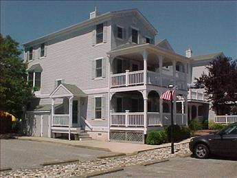 Property 56275 - Condo with a Pool 56275 - Cape May - rentals