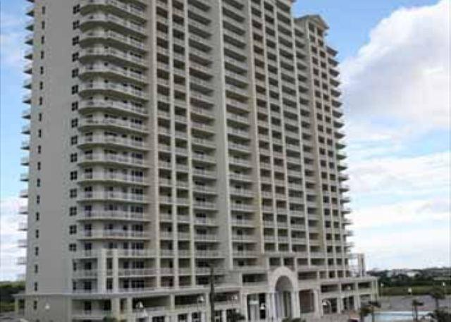 Ariel Dunes II - Ariel Dunes II 608, Stunning views of the Gulf of Mexico! - Destin - rentals