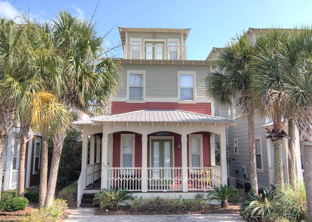 7th Heaven - 7th Heaven New Rental in Seacrest Beach!!! - Seacrest Beach - rentals