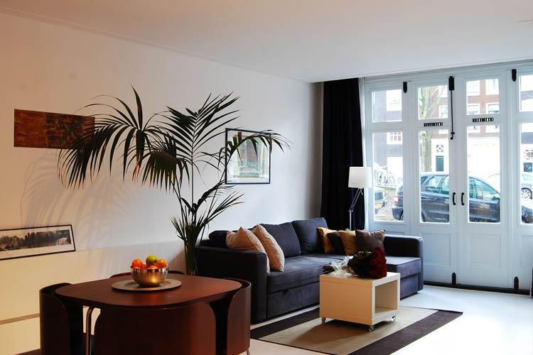 Enzo Apartment - Image 1 - Amsterdam - rentals