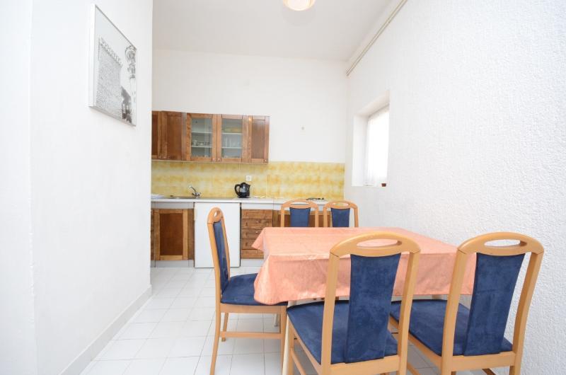 Apartments Ančica - 60361-A3 - Image 1 - Novi Vinodolski - rentals