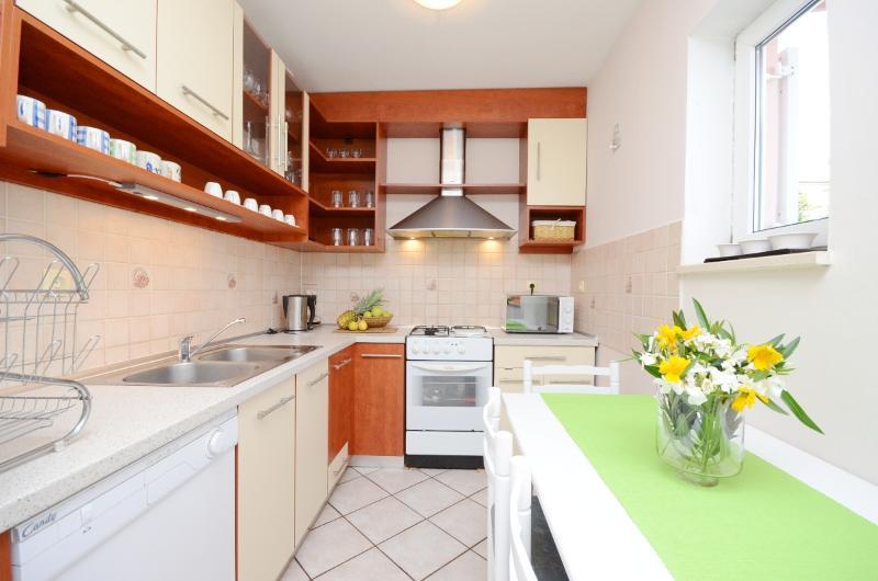 Apartments Snježana - 67741-A2 - Image 1 - Novi Vinodolski - rentals