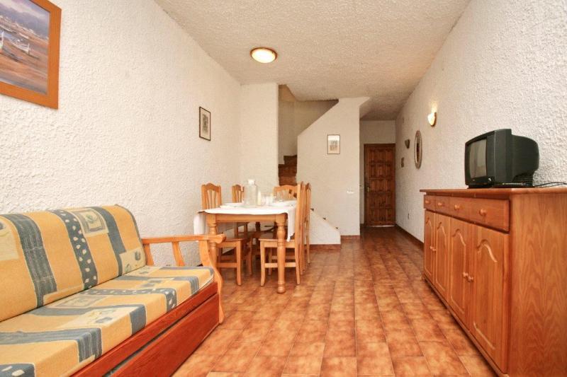 Rentalmar El Pinar - 4/6 - Image 1 - Miami Platja - rentals