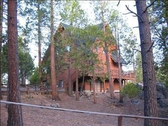 Starlight Lodge - Image 1 - Idyllwild - rentals