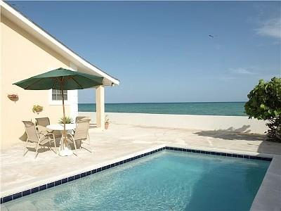 Ocean Paradise Villa - Spectacular Villa On Ocean-Crystal Clear Sea/ocean - Nassau - rentals