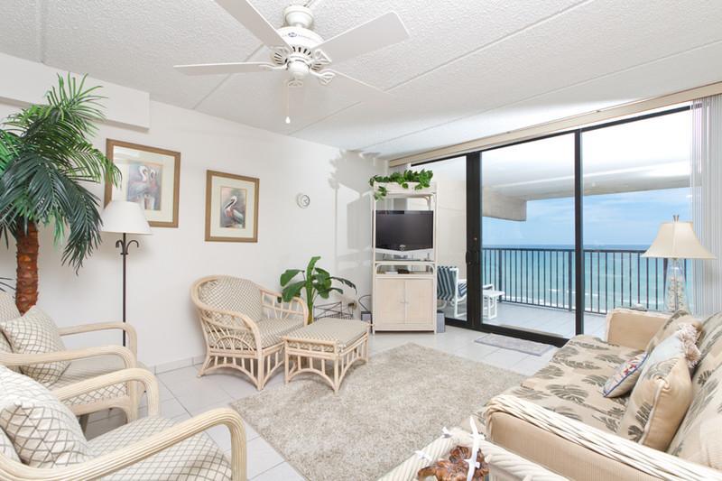 Suntide III - Suntide III 1002 - South Padre Island - rentals