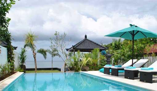 Villa Lotus Bali - Image 1 - Anturan - rentals