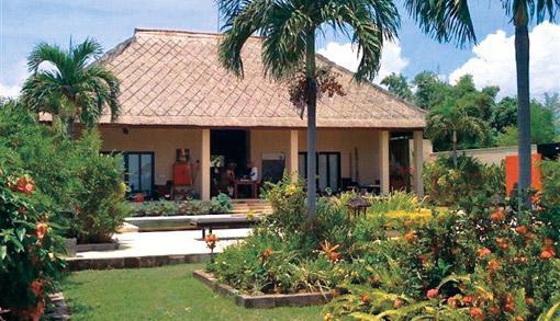 Villa Hi-Ku-Me - Image 1 - Dencarik - rentals