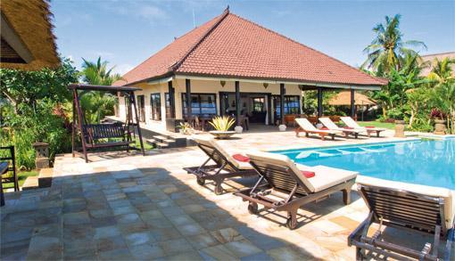 Villa Lovina Beach - Image 1 - Banjar - rentals