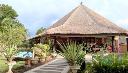 Villa Pelabuhan - Image 1 - Temukus - rentals
