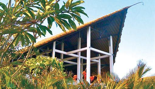 Beachvilla Bula - Image 1 - Banjar - rentals