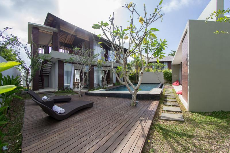 Villa Masayu 2 Bedrooms - Private villa in Ungasan - Image 1 - Jimbaran - rentals