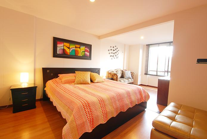 Setai 408 Comfort and Relaxation - Image 1 - Medellin - rentals