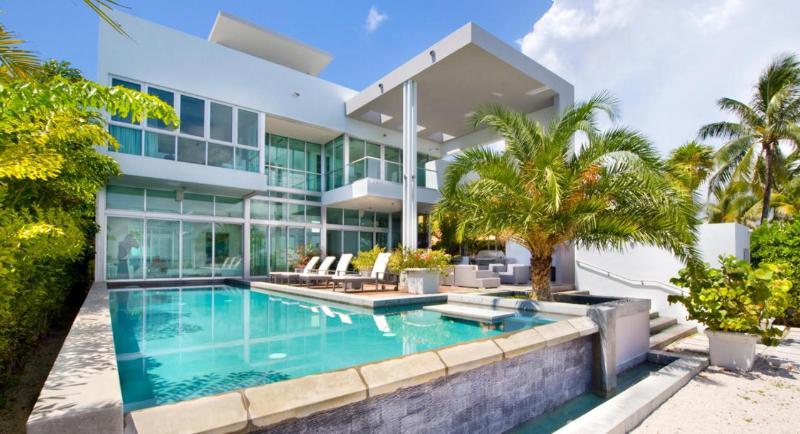 Villa Glacia - Image 1 - Miami Beach - rentals