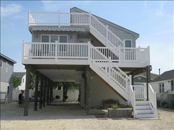 Property 40968 - 8419-Mavraganis 40968 - Ship Bottom - rentals