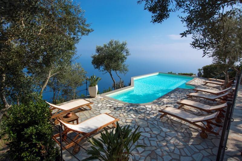 Get a break @ Calliope's Mansion - Calliope's Mansion, a masterpiece @ Sorrento Coast - Sorrento - rentals