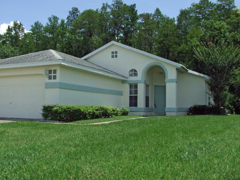 Pat and Ron's Holiday home - Image 1 - Kissimmee - rentals