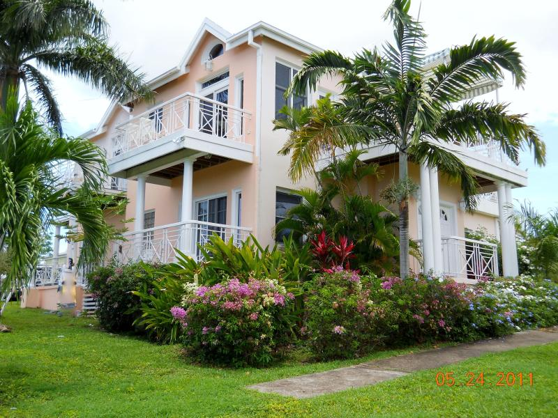 Royal Palm Villas Nevis - Royal Palm Villas, Nevis - Jessups Village - rentals