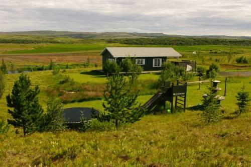 Eyjasól Cottage 1 - Image 1 - Reykholt - rentals