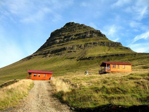 Hálsaból 2 - Image 1 - Grundarfjörður - rentals