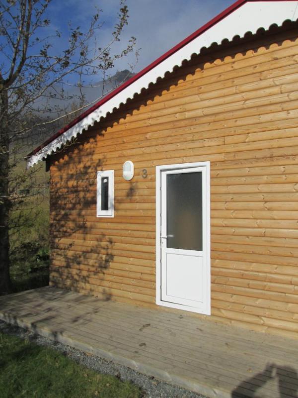 Gerði 3 - Image 1 - Höfn - rentals