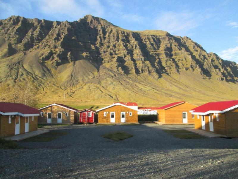 Gerði 2 - Image 1 - Höfn - rentals