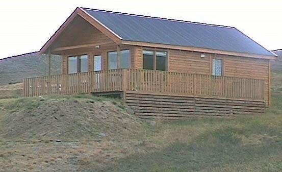 Hlíð - Dvergahlíð - Image 1 - Reykjahlid - rentals