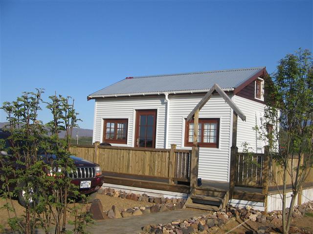 Hvítahúsið - Image 1 - Grundarfjörður - rentals