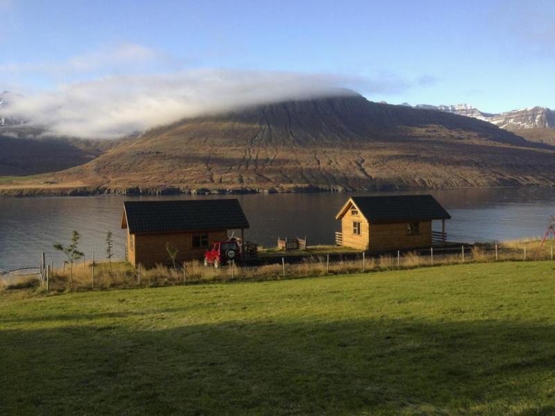 Sólbrekka Cottage2 - Image 1 - Neskaupstaour - rentals