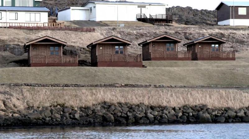Skjoldur Cottage - Image 1 - Djupivogur - rentals