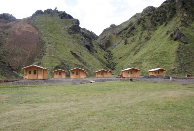 Þakgil - Image 1 - Vik - rentals
