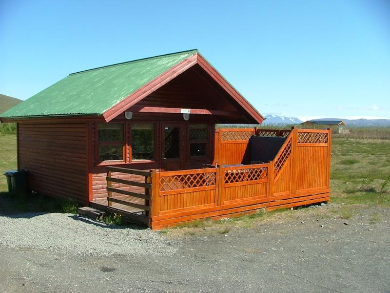 Hrísmóar 4 - Image 1 - Reykholt - rentals
