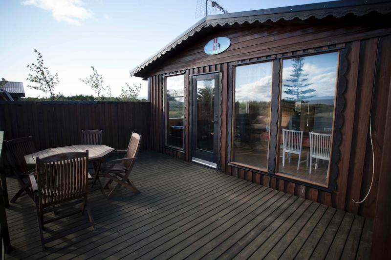 Kálfhólabyggð 12a - Image 1 - Borgarnes - rentals
