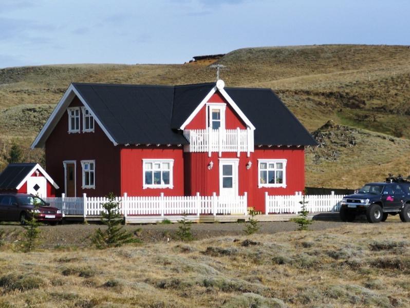 Knarrarholt - Image 1 - Fludir - rentals