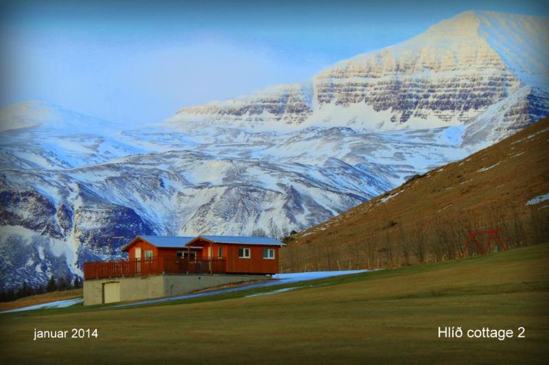 Hlíð Cottage 2 - Image 1 - Akranes - rentals