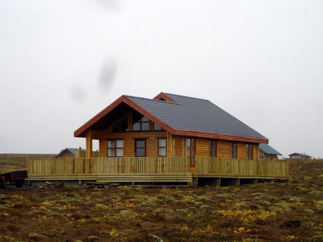 Öldubyggð 5 - Image 1 - Skalholt - rentals