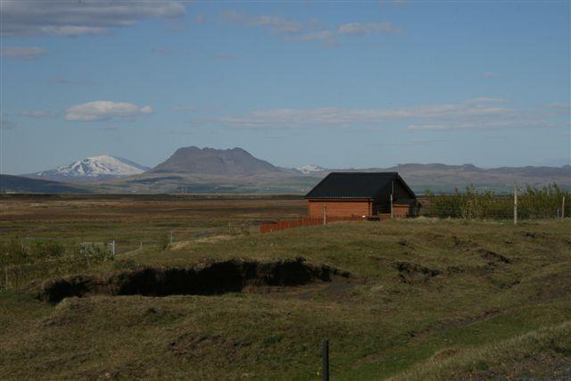 Afallið - Image 1 - Hvolsvollur - rentals