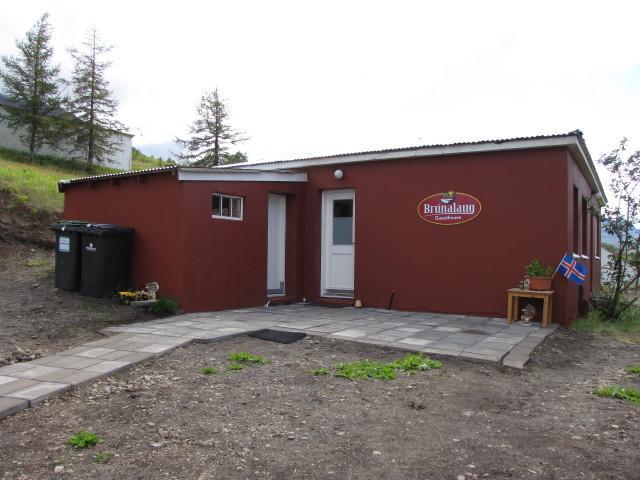 Brúnalaug Guesthouse - Image 1 - Akureyri - rentals