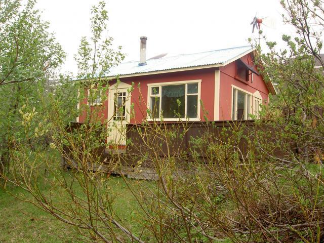 Simmalundur - Image 1 - Olafsfjordur - rentals