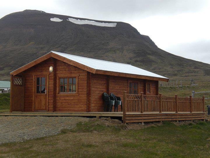 Fjallagisting - Image 1 - Skagastrond - rentals