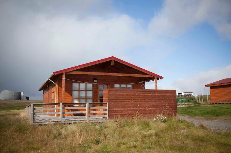 Glaðheimar 25 - Image 1 - Blonduos - rentals